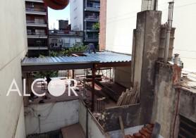 2019 - Ampliación Residencia Calle Boyacá (C.A.B.A.) - Arq. Nerina Carnero