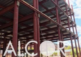 2019 - Hotel Añelo (Vaca Muerta - Neuquén) – Viviendas Del Futuro S.A
