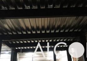 2019 - Concesionario Bmw (Rosario – Santa Fe) – Necchi Construcciones - Roggiro Aceros.