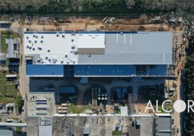 2019 - Volkswagen Planta Pintura (Pacheco) - CINTER S.R.L