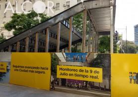 2019 - Centro De Monitoreo 9 de Julio (C.A.B.A.) - Da Fré