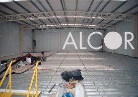 2005 - Planta Ferrocement - Rota S.A.