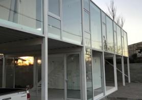 2018 - Ampliación Cooperativa Isjlc (Córdoba) - Agencia Espacial