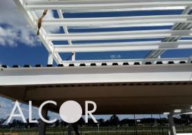 2019 - Complejo Educativo Recreativo y de Alto Rendimiento Deportivo – Cerard (Rosario – Santa Fe) MECALL S.A. - UT PECAM S.A. EPRECO S.R.L