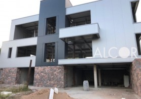 2018 – Residencia Agronort – Metalsol S.A