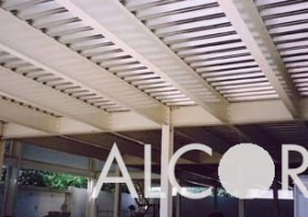 2007 – Residencia Estudiantil Tenaris Siderca (Campana) – ROTA S.A.