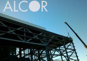 2017 - Central Termoeléctrica Timbúes (Santa Fe) -  Cinter S.R.L