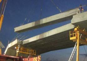 Puente Premoldeado San Luis