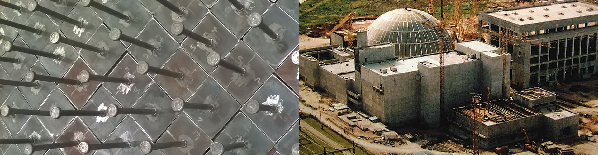 Central Nuclear Atucha I y II – CAREM 25