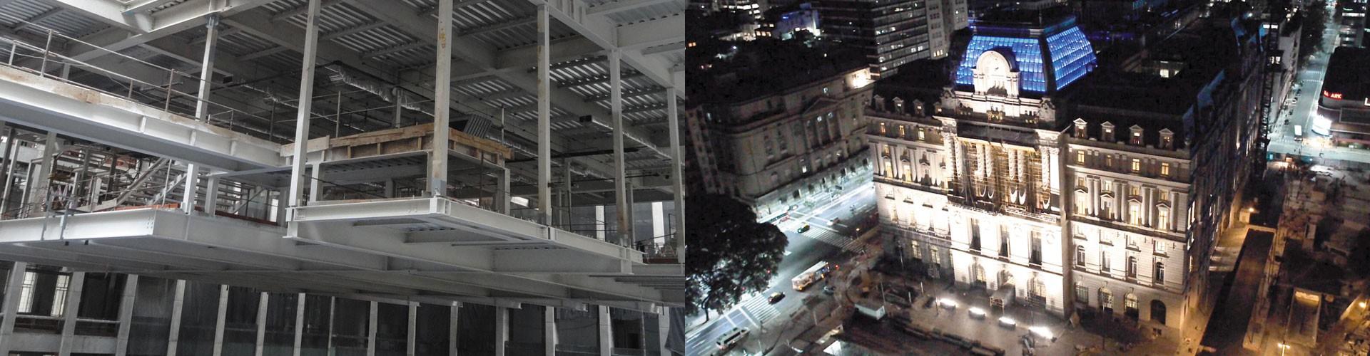 Centro Cultural Néstor Kirchner