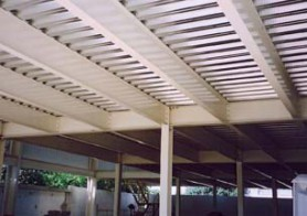 Residencia Estudiantil Siderca, Campana - Rota S.A.